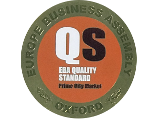 EBA Quality Standart, Oxford, 2015.