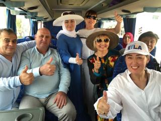We will definitely return to this fabulous Dubai!