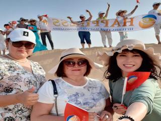 Safari desert is a true Dubai adventure