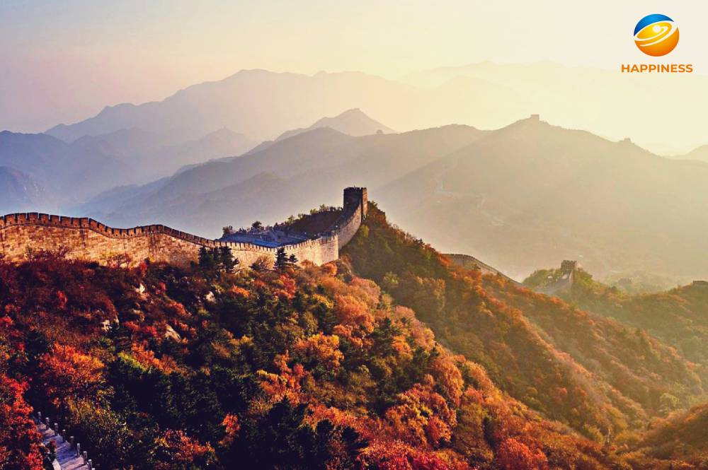 What Does Traditional Chinese Medicine Say About Autumn?